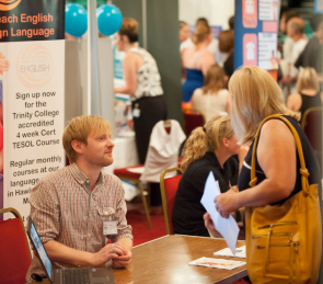 Are You A Graduate Looking for a Career in Teaching?
