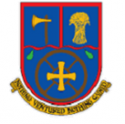 Aldermaston C. E. (VC) Primary School logo