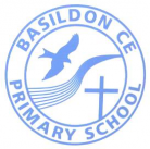 Basildon C. E. (VC) Primary School logo