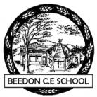 Beedon C. E. (VC) Primary School logo