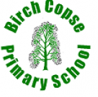 Birch Copse Primary School logo