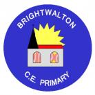 Brightwalton C. E. (VA) Primary School logo