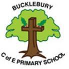 Bucklebury  C.  E.  (VC)  Primary  School logo