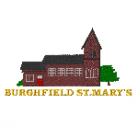 Burghfield St Mary's C. E. (VC) Primary School logo