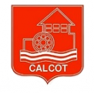 Calcot Infant School and Nursery logo