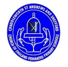 Chaddleworth St Andrew's C. E. (VC) Primary School logo