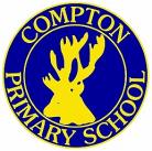 Compton C. E. (VC) Primary School logo