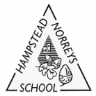 Hampstead Norreys C. E. (VC) Primary logo