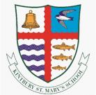 Kintbury St Mary's C. E. (VC) logo