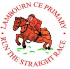 Lambourn C. E. (VC) Primary School logo