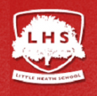 Little Heath (VA) School logo