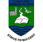 Long Lane Primary School logo