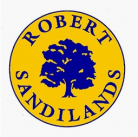 Robert Sandilands Primary School & Nursery logo