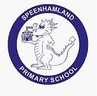 Speenhamland Primary School logo