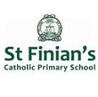 St  Finian's  Catholic  (VA)  Primary  School logo