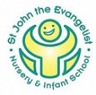St John the Evangelist C.E. (VA) Infant & Nursery School logo