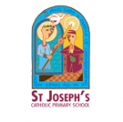 St  Joseph's  Catholic  (VA)  Primary  School logo