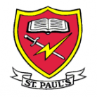 St Paul's Catholic (VA) Primary School logo