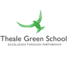 Theale Green School logo
