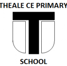 Theale C. E. (VC) Primary School logo