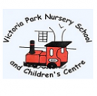 Victoria Park Nursery School and Children's Centre logo