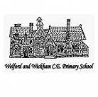 Welford & Wickham C. E. (VC) Primary School logo