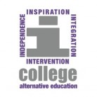 icollege Alternative Education logo